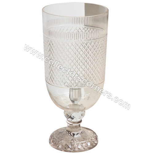 Glass Candle Holders‎