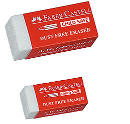 Faber - Castell Erasers