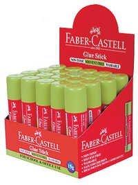 Faber - Castell Glue Stick