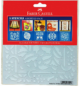 Faber - Castell Stencils