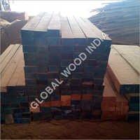 Sawn Size Merandi Wood