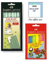 Faber - Castell Tack it