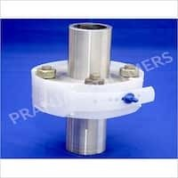 HDPE Flange Guards