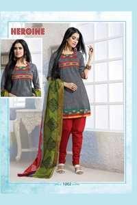 Designer Salwar Suits Inida