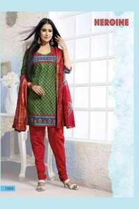 Cotton Dress Materials Manufacturer