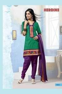 Cotton Dress Materials Online Shopping