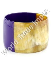 Colored Resin Bangles