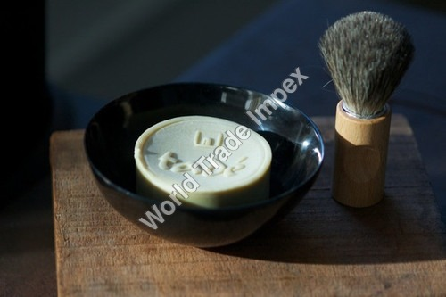 Canyon Buffalo Horn Shaving Bowl