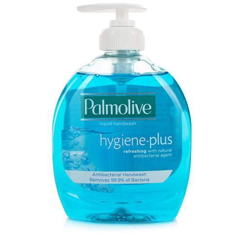 Palmolive Liquid Hand Wash