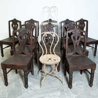 Wooden Chair‎S