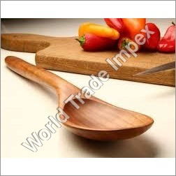 Large Wooden Spoons
