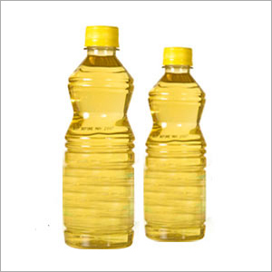 Refined Rice Oil