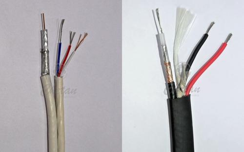 CCTV & Camera Lift Cable