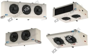 Evaporator Units for Cold Room
