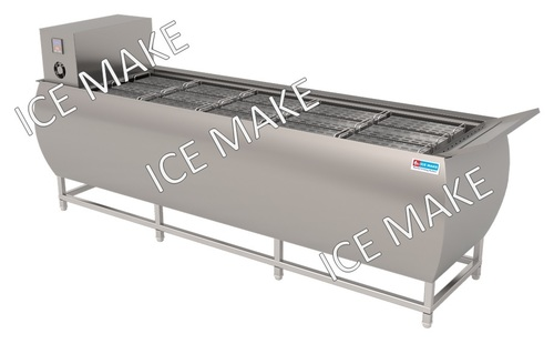 Ice Candy Production Machine