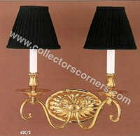 Brass Wall Lights