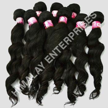 Malaysian Virgin Loose Wave Hair
