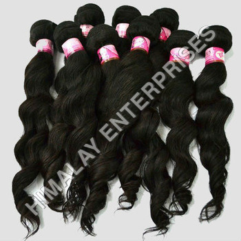 Malaysian Virgin Loose Wave Hair
