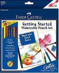 Faber - Castell Creative Studio Water Colours