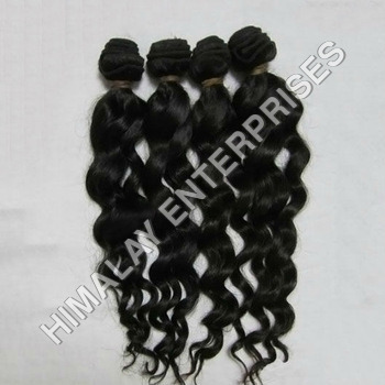 Malaysian Virgin Loose Wave Hair Weave