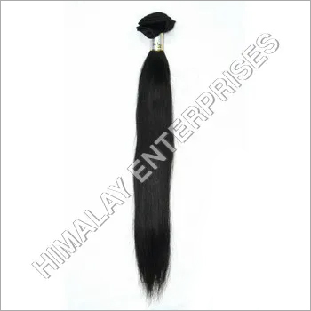 Malaysian Virgin Silky Straight Hair Weave