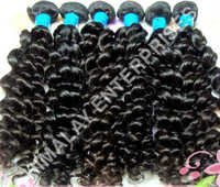 Malaysian Virgin Curly Hair Weft