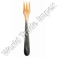 Horn Fork Spoon