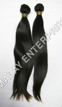 100% Malaysian Virgin Silky Straight Hair Weave