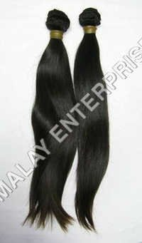 100% Malaysian Virgin Silky Straight Hair Weave