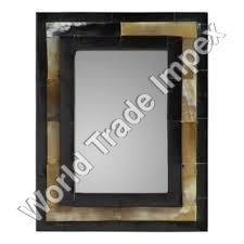 Horn Photo Frame