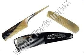 Real Horn Comb