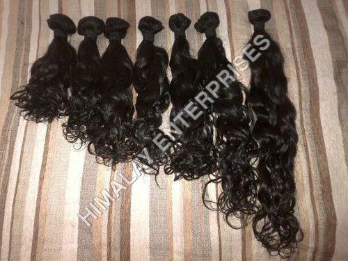 Cambodian Virgin Curly Hair Weft
