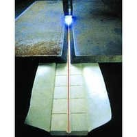 Ceramic Weld Backing Strips