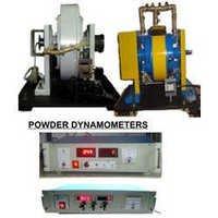 Powder Dynamometer