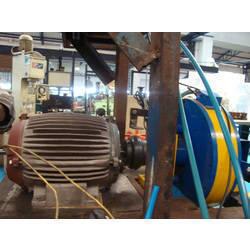 Motor Test Dynamometer