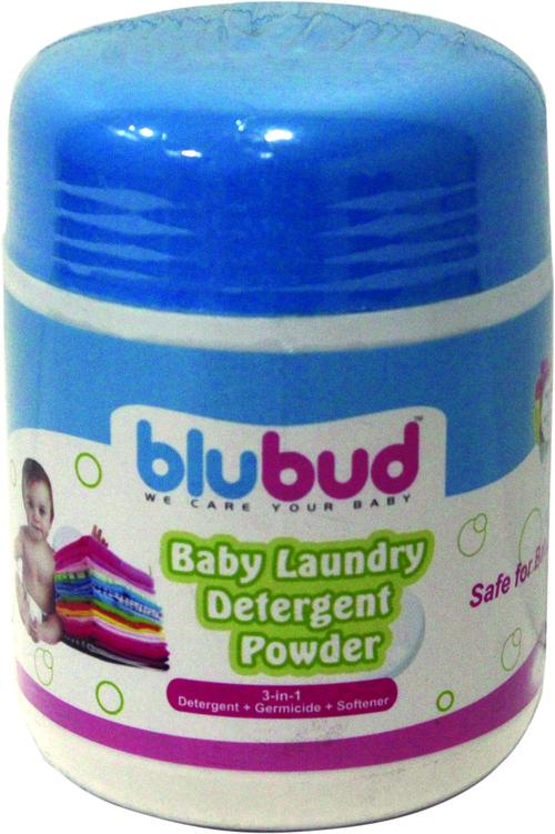 Baby Laundry Detergent Powder