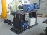 Geared Motor Test System