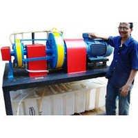 Motor Testing Tandem Dynamometer