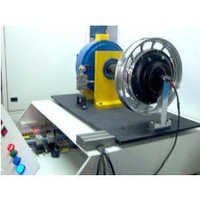 BLDC Hub Motor Test Dynamometer