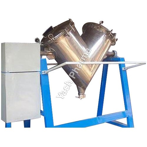 Pharmaceutical Tablet Machinery