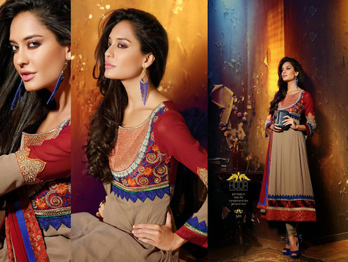 Bollywood Replica Anarkali Suits