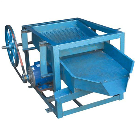 Betel nut Siever Machine