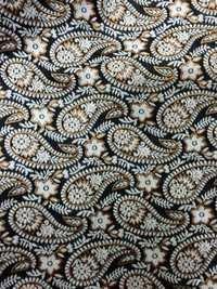 Allover fabrics