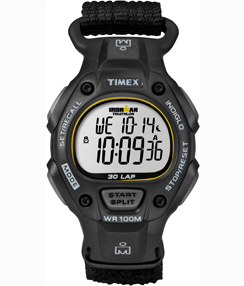 Timex Sports Ironman Watch