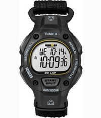 Timex Sports Ironman Watch