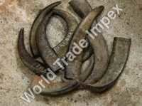 Buffalo Raw Horn