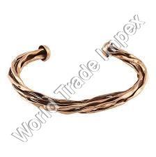 Wiring Cuff Bracelet