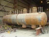 Industrial Pressure Vessel