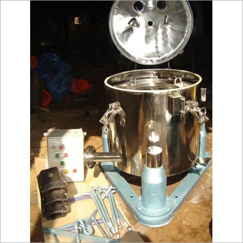 Liquid Discharge Centrifuge