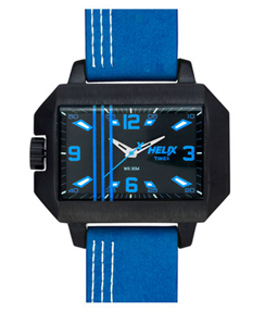 Helix Shield Watch